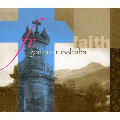 Gonzalo Rubalcaba FE CD