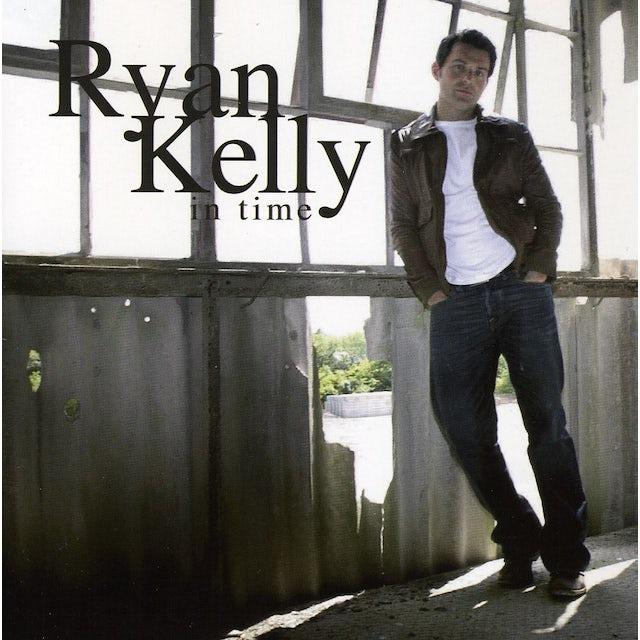Ryan Kelly IN TIME CD