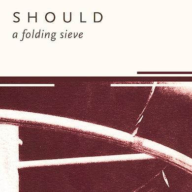 Should FOLDING SIEVE Vinyl Record
