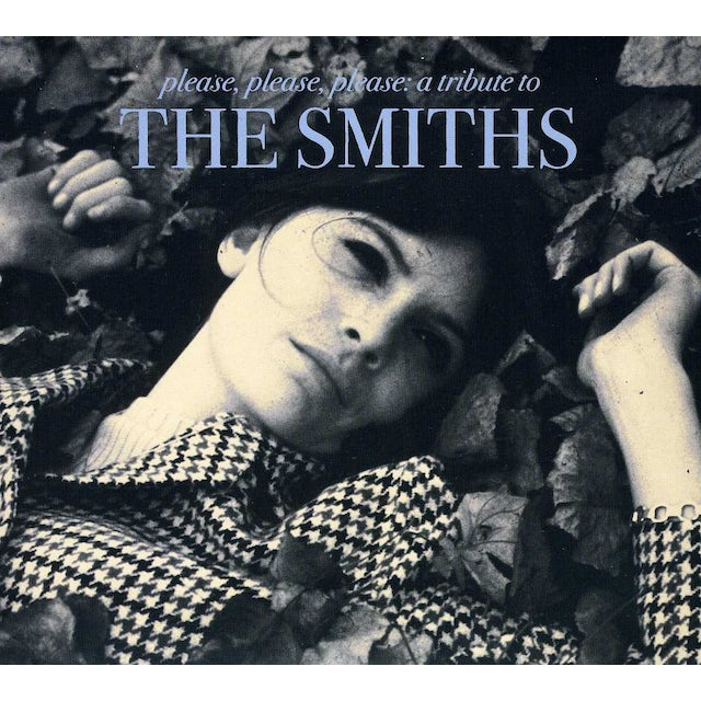Please Please Please: Tribute To The Smiths / Var CD