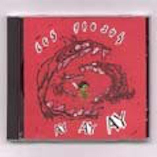 PIOJOS AY AY AY CD