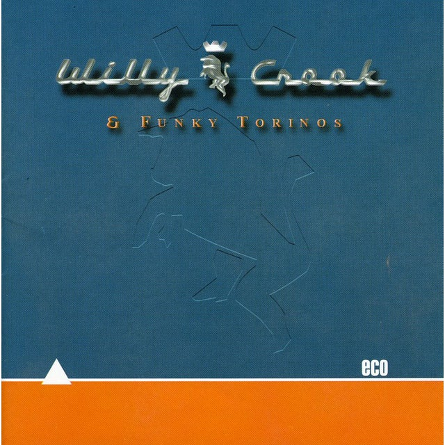 Willy Crook ECO CD