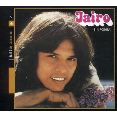 Jairo SINFONIA CD