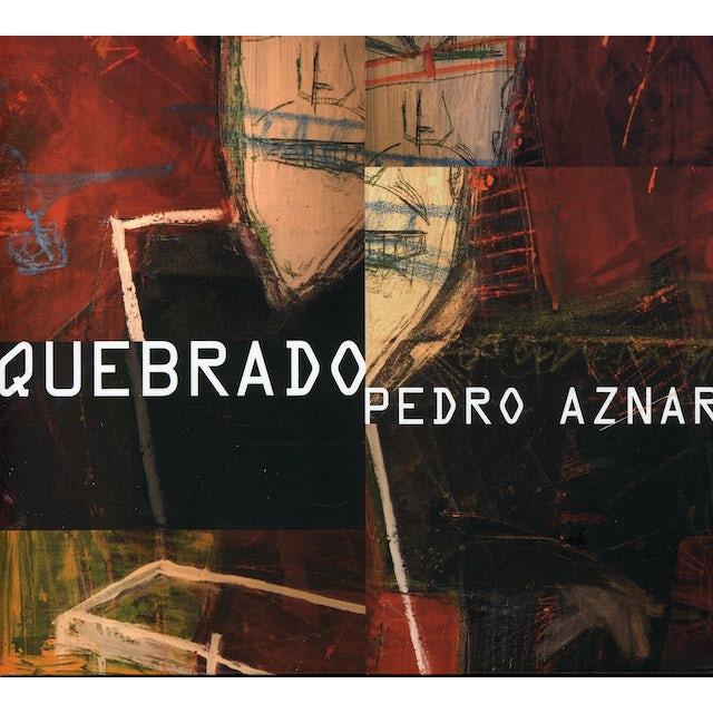 Pedro Aznar QUEBRADO CD