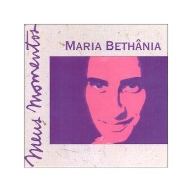 Maria Bethania MEUS MOMENTOS CD