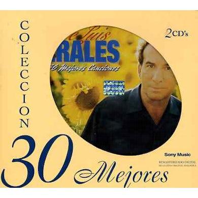 Jose Luis Perales MIS 30 MEJORES CANCIONES CD