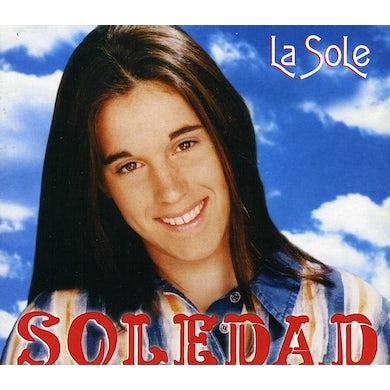 Soledad LA SOLE CD
