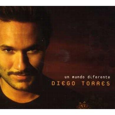 UN MUNDO DIFERENTE CD