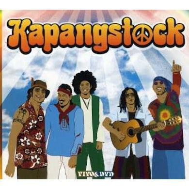 KAPANGSTOCK DVD