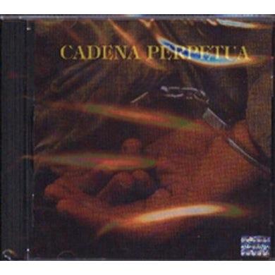 Cadena Perpetua CD