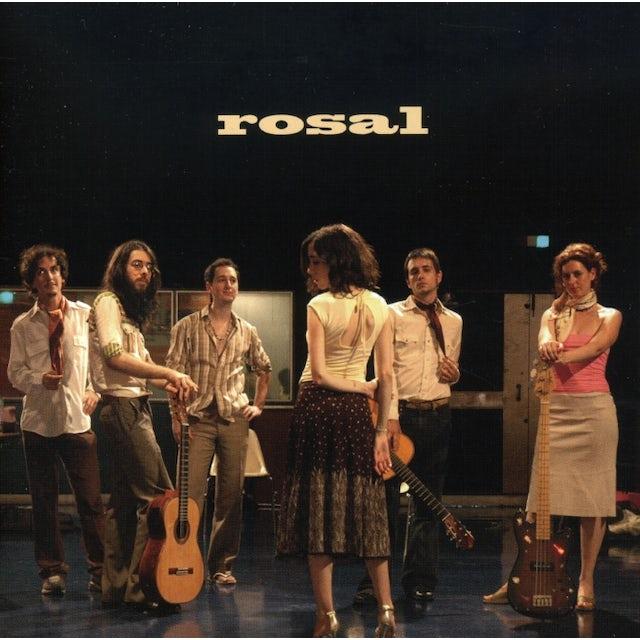 Rosal CD