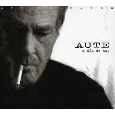 Luis Eduardo Aute DIA DE HOY CD