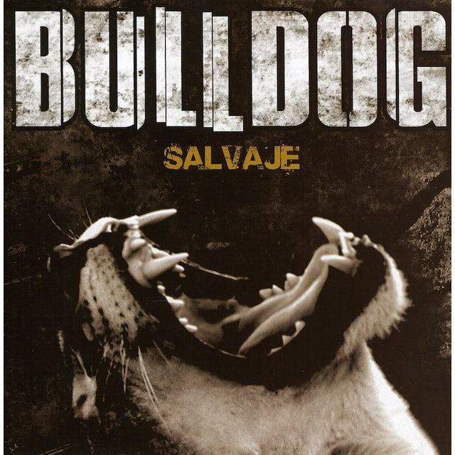 Bulldog SALVAJE CD
