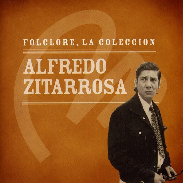 Alfredo Zitarrosa COLECCION MICROFON FOLCLORE CD