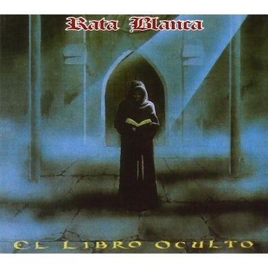 Rata Blanca LIBRO OCULTO CD