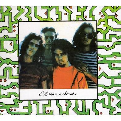 Almendra 2 CD