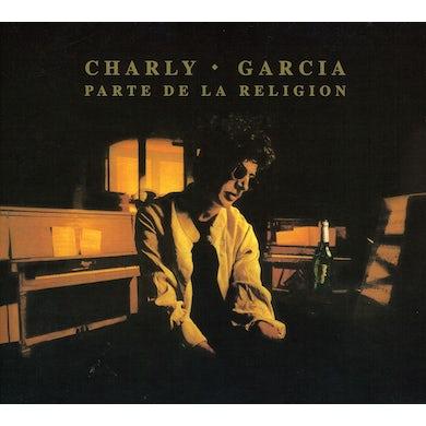 Charly Garcia Pena PARTE DE LA RELIGION CD