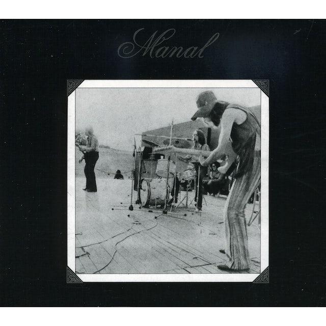 Manal II CD