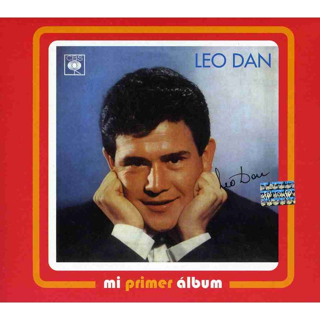 Leo Dan CD