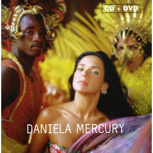 Daniela Mercury BALE MULATO: AO VIVO CD