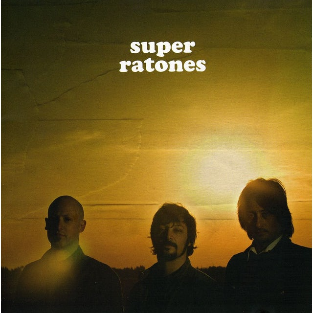 Super ratones CD