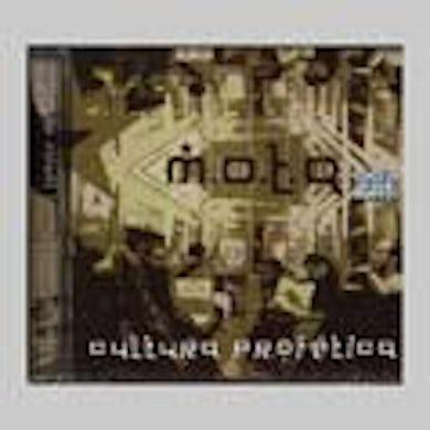 Cultura Profetica M.O.T.A. CD