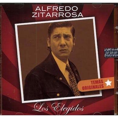 Alfredo Zitarrosa ELEGIDOS CD
