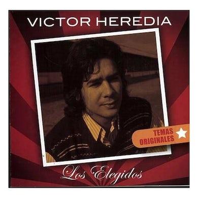 Victor Heredia LOS ELEGIDOS CD
