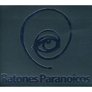 Ratones Paranoicos CD