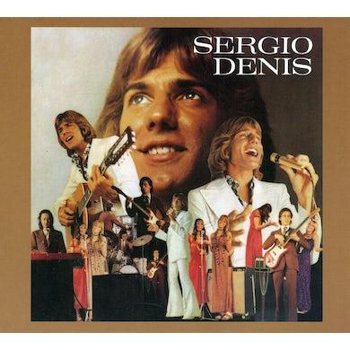 SERGIO DENIS CD