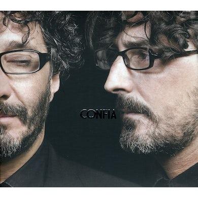 Fito Paez CONFIA CD