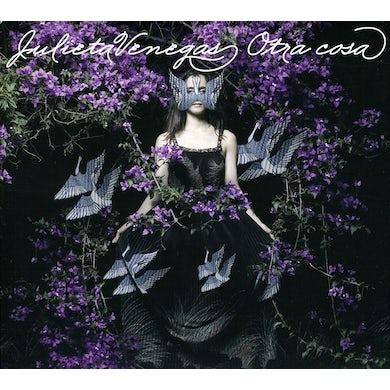Julieta Venegas OTRA COSA CD
