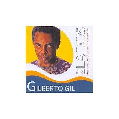 Gilberto Gil 2 LADOS O MELHOR DE CD