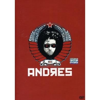 Andres Calamaro ANDRES CD