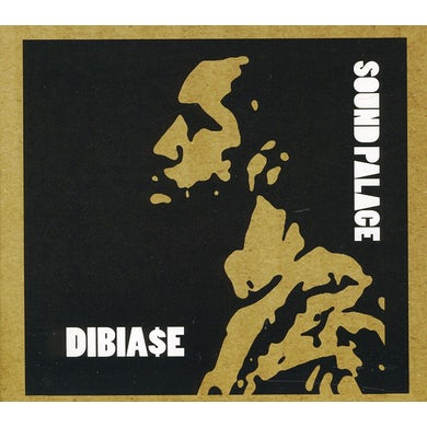 Dibiase SOUND PALACE CD