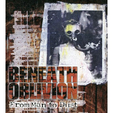 Beneath Oblivion FROM MAN TO DUST CD