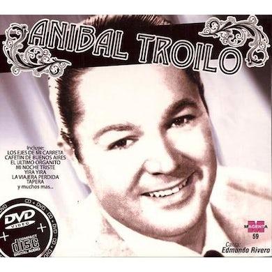 Anibal Troilo CD