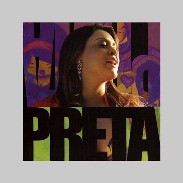 Preta Gil PRETA CD