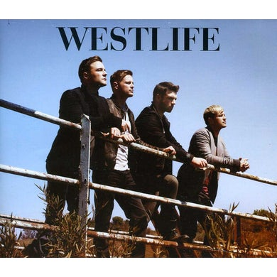 Westlife GREATEST HITS CD