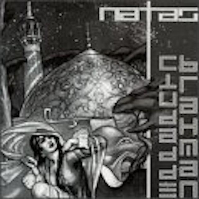 Natas CIUDAD DE BRAHMAN CD