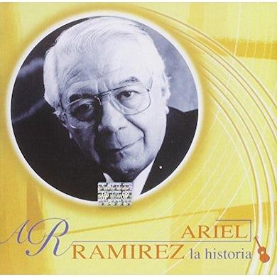 HISTORIA CD