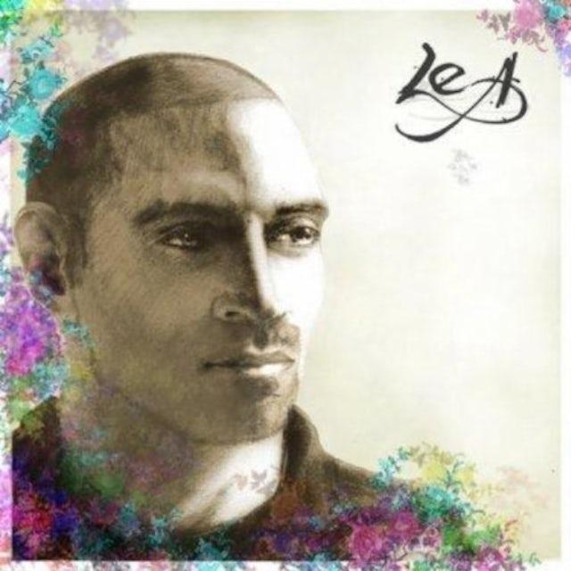 Lea LUZ DIA CD