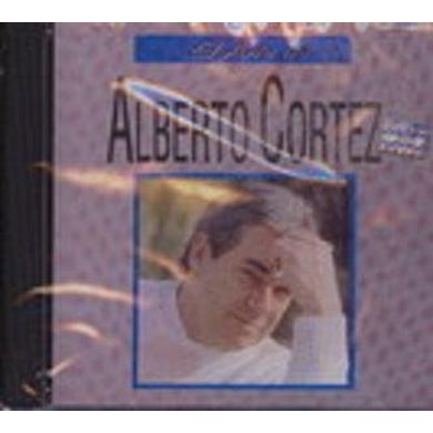 Alberto Cortez ARTE DE CD