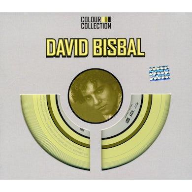 David Bisbal ORO CD