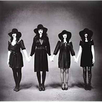The Black Belles Vinyl Record