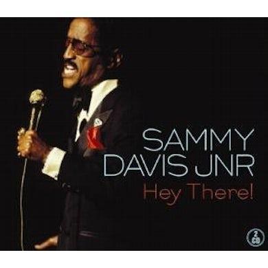 Sammy Davis Jr HEY THERE CD