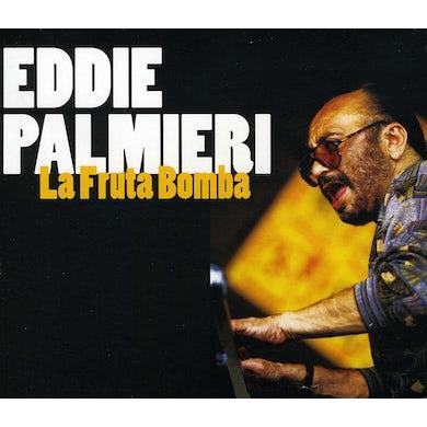 Eddie Palmieri FRUTA BOMBA CD