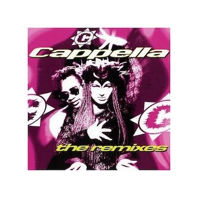 Cappella REMIXES CD