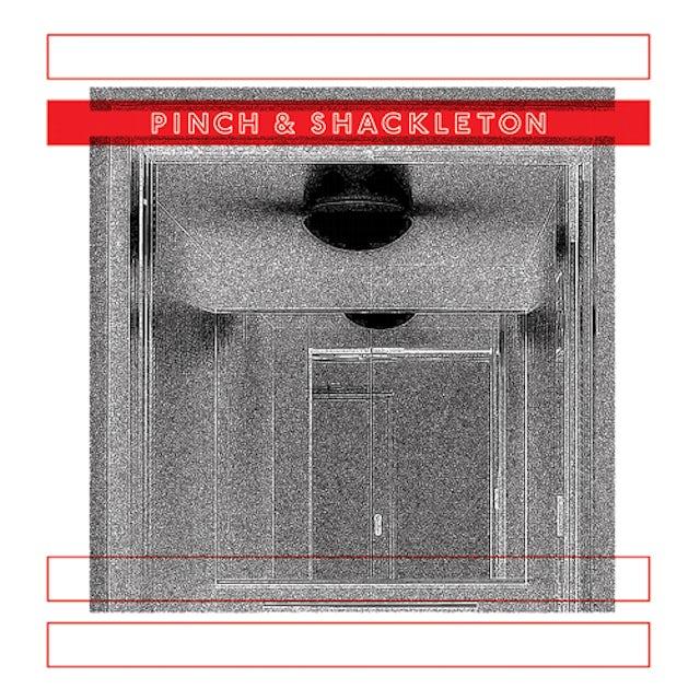 Pinch & Shackleton Vinyl Record