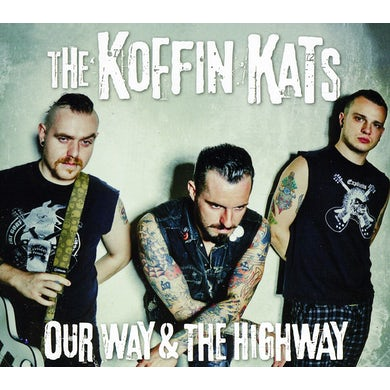 OUR WAY & THE HIGHWAY CD